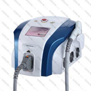 دستگاه لیزر دایود DiodeLaser HS-810 Portable لیزر دایود چست ؟ فروش دستگاه دایود