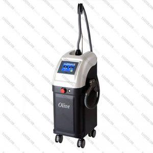 دایود لیزر الیو Diode Laser Olive حذف موهای زائد بدن فروش دستگاه دایود الیو آکنه لیفتینگ