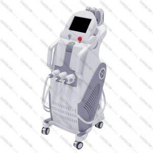 دستگاه اس اچ ار (IPL SHR Medilite 5 ) | ایلایت | لیزر | بدون درد | رفع موهای زائد | elight